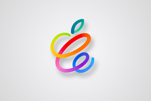 Apple Event Spring Loaded Wallpaper
