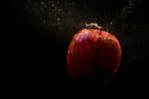 Apple Time Lapse Photography 4k Wallpaper