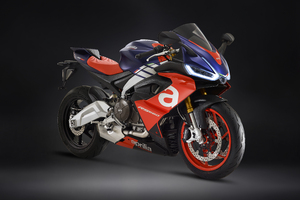 Aprilia RS 660 2020 Wallpaper