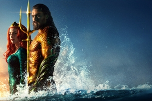 Aquaman 2018 Movie 5k Wallpaper