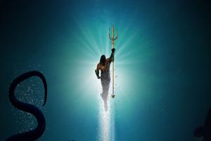 Aquaman 4k2019 Wallpaper