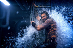 Aquaman Movie 2018