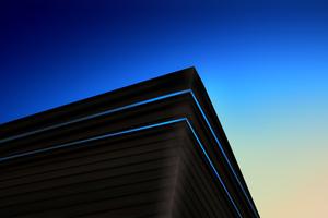 Architecture Minimalist 5k