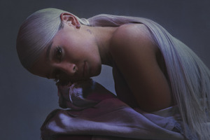 Ariana Grande 2018 4k 5k