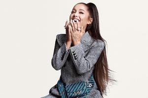 Ariana Grande 2020 4k