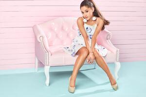Ariana Grande 8k