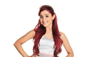 Ariana Grande Gorgeous
