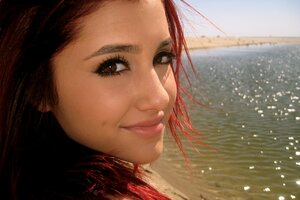 Ariana Grande Old Wallpaper