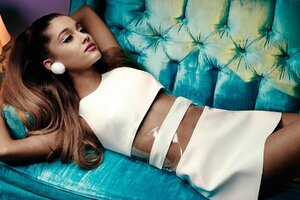 Ariana Grande Song