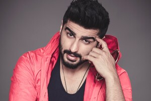 Arjun Kapoor New