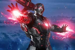 Armor Wars Iron Man 4k Wallpaper