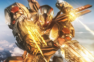 Armor Wars Tv Series James Rhodes As War Machine 4k Wallpaper