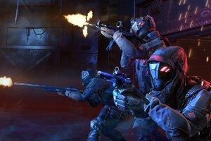 Armored Warfare Game 4k