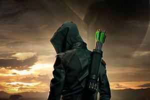 Arrow 2019