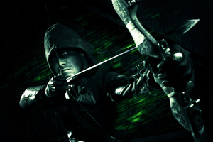 Arrow 5k
