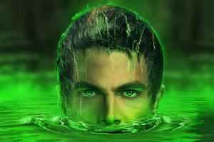 Arrow Season 6 HD