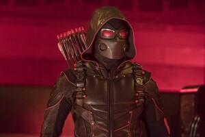 Arrow Season 6 Tv Series