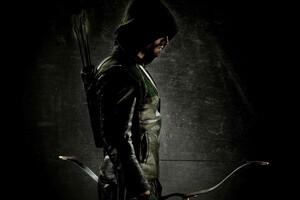 Arrow Tv Series 2