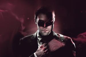 Art Daredevil