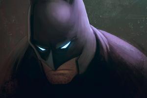 Art New Batman