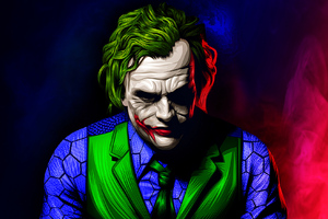 Art Of Joker New