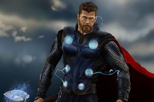 Art Thor