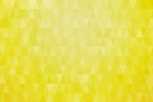 Artistic Pattern Triangle Yellow 8k Wallpaper
