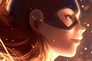 Arts Batgirl New Wallpaper