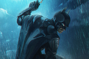 Artwork Batman New