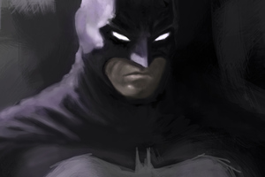 Artwork Batman