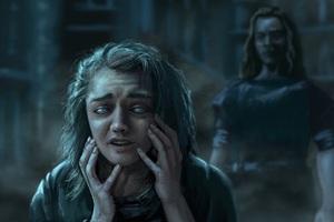 Arya Stark Art