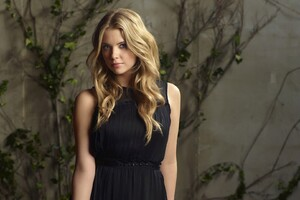 Ashley Benson New