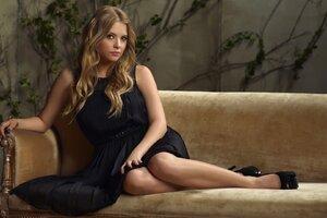Ashley Benson Posing