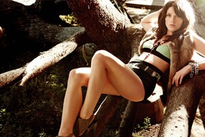 Ashley Greene Photography