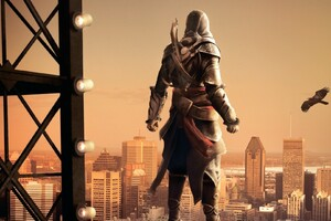 Assassin Creed Ezio