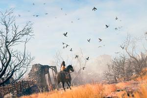 Assassin Creed Odyssey New Seek