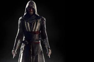 Assassins Creed 2016 Movie