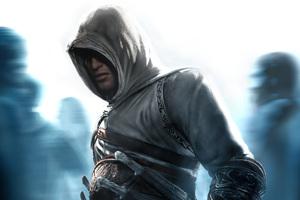 Assassins Creed 2018