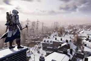 Assassins Creed 3 Remastered 4k