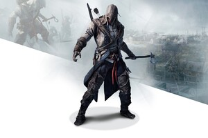 Assassins Creed Altairs Chronicles Wallpaper