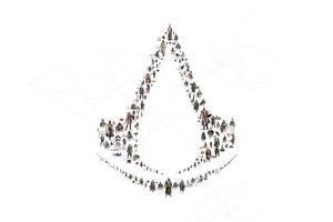 Assassins Creed Art 4k Wallpaper