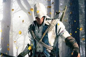 Assassins Creed DigitalArt