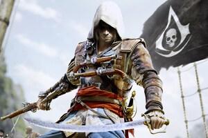 Assassins Creed IV Black Flag 4k