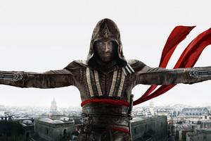 Assassins Creed Movie 4k