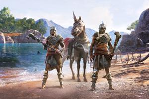 Assassins Creed Odyssey 2019 Dlc