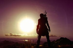 Assassins Creed Odyssey 2020 4k
