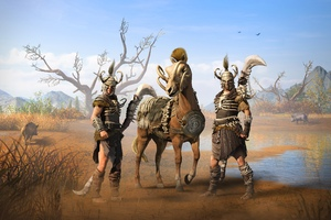 Assassins Creed Odyssey Dlc 2019
