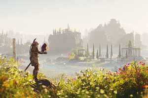 Assassins Creed Odyssey Fields Of 5k