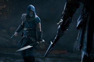Assassins Creed Odyssey Last Fight 4k