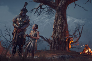Assassins Creed Odyssey The End